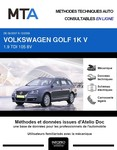 MTA Volkswagen Golf V break