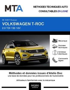 MTA Volkswagen T-Roc