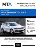 MTA Volkswagen Tiguan II