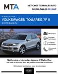 MTA Volkswagen Touareg II phase 1