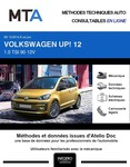 MTA Volkswagen Up 5p phase 2