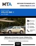 MTA Volvo S60 I phase 2