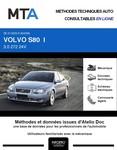 MTA Volvo S80 I phase 2