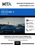 MTA Volvo S90 II
