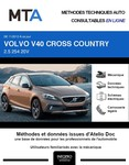 MTA Volvo V40 Cross Country phase 1