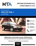 MTA Volvo V40 I phase 1