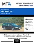 MTA Volvo V70 I