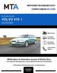 MTA Volvo V70 II phase 1