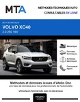 MTA Volvo XC40