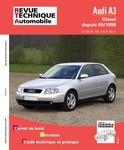Revue Technique Audi A3 I (8L)