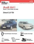 Revue Technique Audi A4 B5 diesel