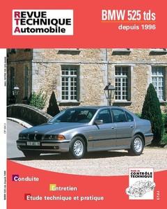 Revue Technique BMW E39 525 tds