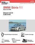Revue Technique BMW Série 1 E88 diesel