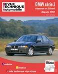 Revue Technique BMW Série 3 E36 essence et diesel