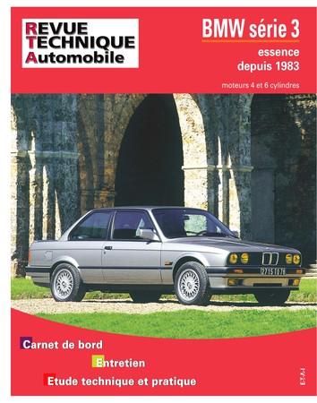 Revue Technique BMW Série 3 II (E30)