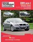 Revue Technique BMW Série 3 V (E90-E91) phase 1