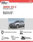 Revue Technique BMW X5 E70