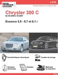 Revue Technique Chrysler 300C
