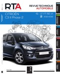 Revue Technique Citroën C3 II phase 2