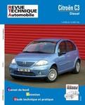 Revue Technique Citroën C3 diesel