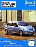 Revue Technique Citroën C3 essence