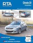 Revue Technique Citroën C4 II phase 1