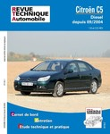 Revue Technique Citroën C5 I phase 2