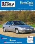 Revue Technique Citroën Xantia diesel
