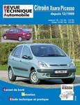 Revue Technique Citroën Xsara Picasso