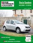 Revue Technique Dacia Sandero I