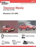 Revue Technique Daewoo Nexia