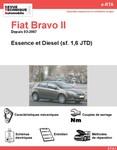 Revue Technique Fiat Bravo II