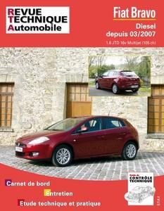 Revue Technique Fiat Bravo diesel
