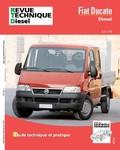 Revue Technique Fiat Ducato diesel