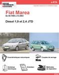 Revue Technique Fiat Marea diesel