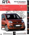 Revue Technique Fiat Panda III