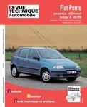 Revue Technique Fiat Punto I