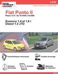 Revue Technique Fiat Punto II