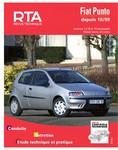 Revue Technique Fiat Punto II phase 1
