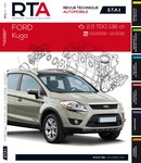 Revue Technique Ford Kuga I