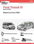 Revue Technique Ford Transit diesel