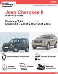 Revue Technique Jeep Cherokee KJ et Grand Cherokee WK