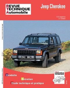 Revue Technique Jeep Cherokee XJ