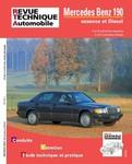 Revue Technique Mercedes 190
