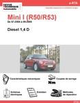 Revue Technique Mini Mini I Phase 2 diesel