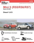 Revue Technique Mini Mini I Phase 2 diesel