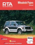 Revue Technique Mitsubishi Pajero I