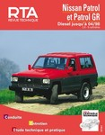 Revue Technique Nissan Patrol Y60
