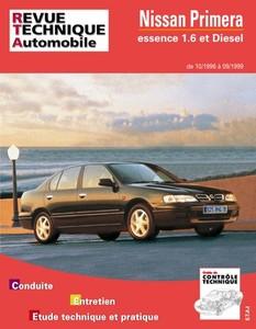 Revue Technique Nissan Primera