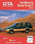 Revue Technique Nissan Terrano II phase 1